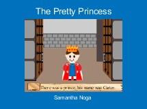 The Pretty Princess
