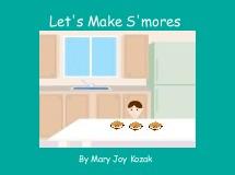 Let's Make S'mores