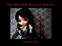 The Doll that Became Human