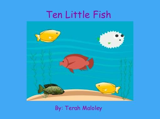 Ten little fish free books children 39 s stories online for Ten little fish