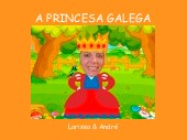 A PRINCESA GALEGA