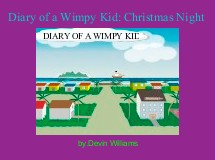 Diary of a Wimpy Kid: Christmas Night
