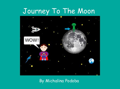 My journey to space essay
