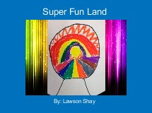 Super Fun Land