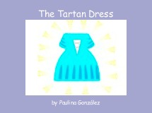 The Tartan Dress