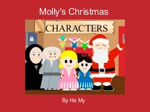 Molly's Christmas