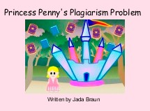 Princess Penny's Plagiarism Problem