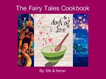 The Fairy Tales Cookbook