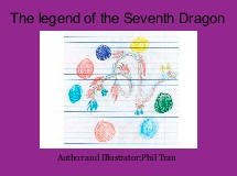 The legend of the Seventh Dragon