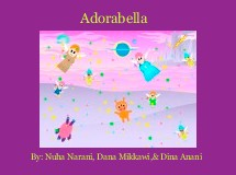 Adorabella