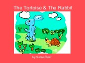 The Tortoise & The Rabbit