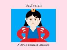 Sad Sarah