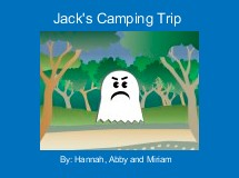 Jack's Camping Trip