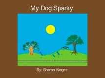 My Dog Sparky