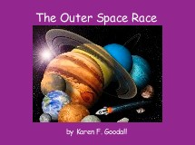 The Outer Space Race