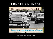 TERRY FOX RUN 2014!