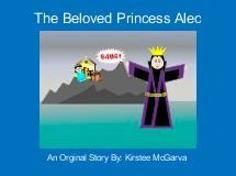 The Beloved Princess Alec