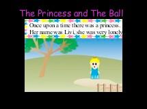 The Princess and The Ball
