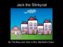 Jack the Stinkycat