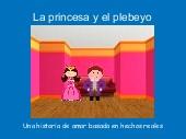 La princesa y el plebeyo