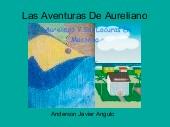 Las Aventuras De Aureliano