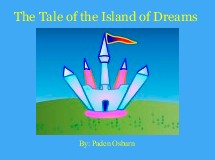 The Tale of the Island of Dreams