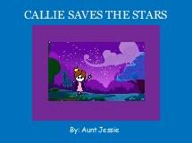 CALLIE SAVES THE STARS