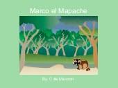 Marco el Mapache