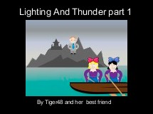Lighting And Thunder part 1