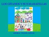 LOS GITANOS Y SUS MARAVILLAS