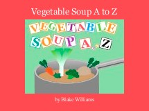 Vegetable Soup A to Z