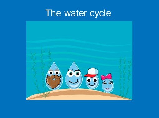 Water Cycle Books 79