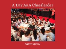 A Day As A Cheerleader