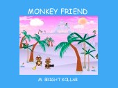 MONKEY FRIEND