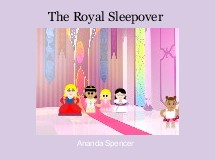 The Royal Sleepover