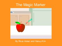 The Magic Marker