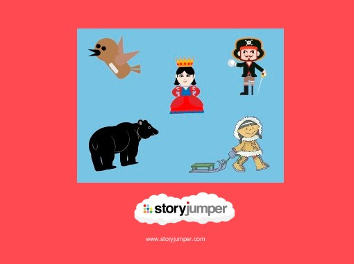Type a story online - Story Starters: Blank Writing Page  My