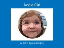 Addie Girl