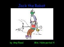 Jack the Robot
