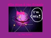 Allie Atom & Her Friends