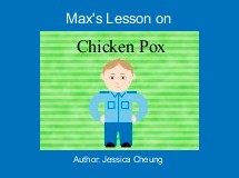 Max's Lesson on