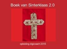 Boek van Sinterklaas 2.0