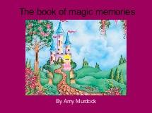 The book of magic memories