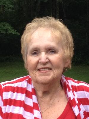 Image of Lorraine Howes