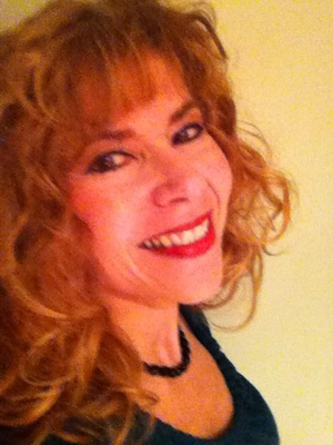 Image of Valerie Carson