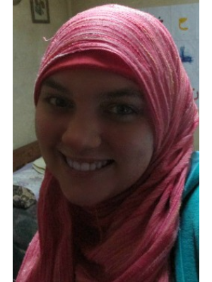 Image of Ruqayyah Amy Wilson