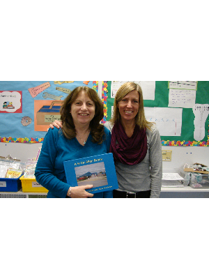 Image of Maria McCormack and Denise Wentz