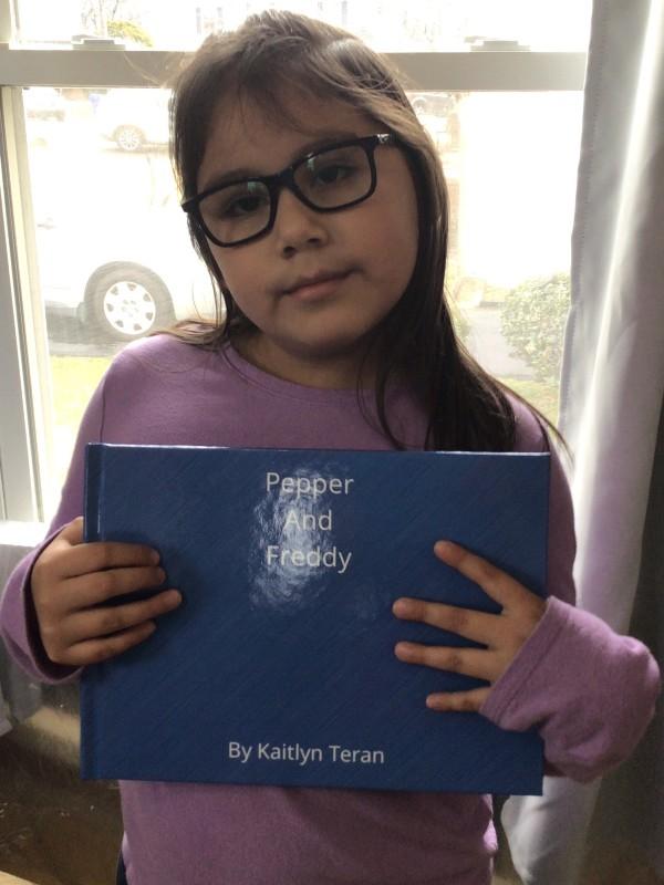 Image of Kaitlyn Teran