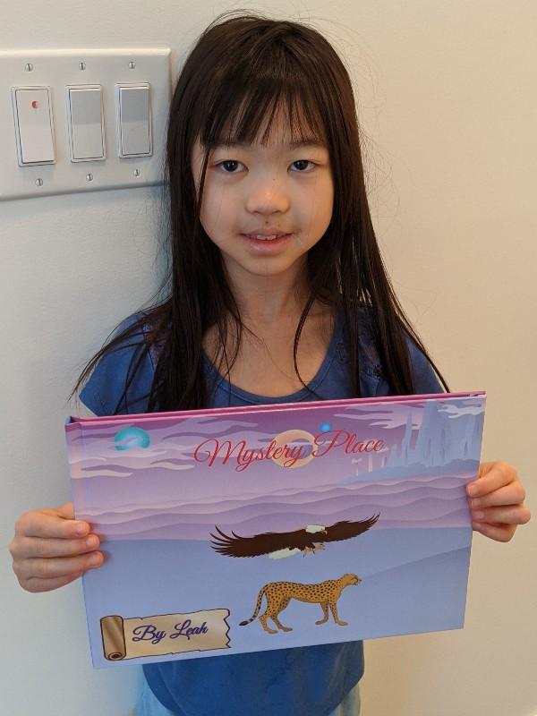 Image of Leah Hsu