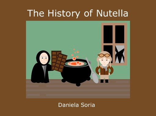 the history of nutella free books children s stories online